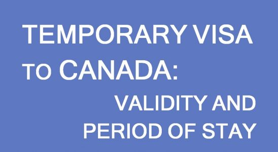 Do You Wish to Go to Canada as a temporary worker?