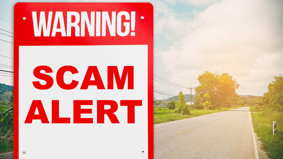 The Online Canadian Visa Lottery Program Scam that doesn't exist