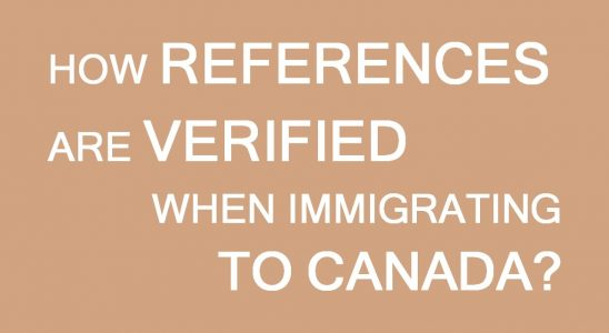 The true picture of visa verification process for Canada immigration
