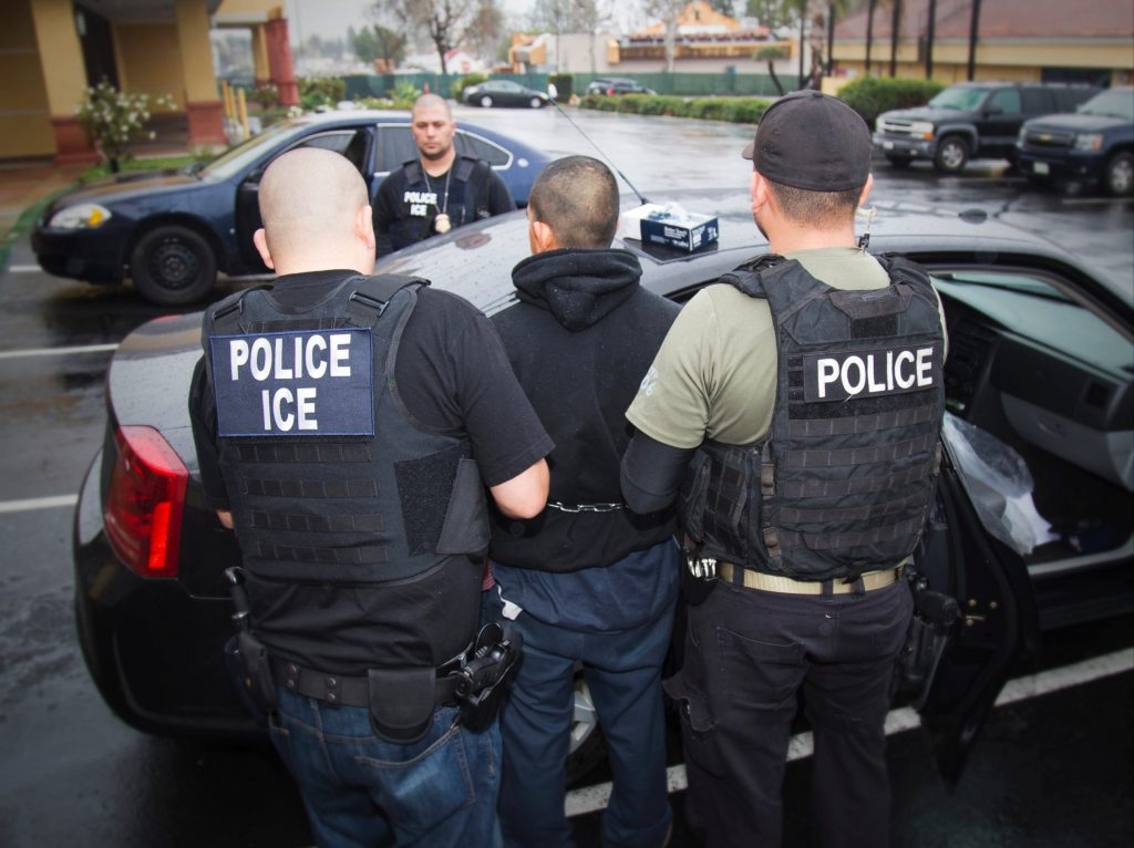 US Illegal immigrants: No concessions to Pregnant women if caught staying illegally
