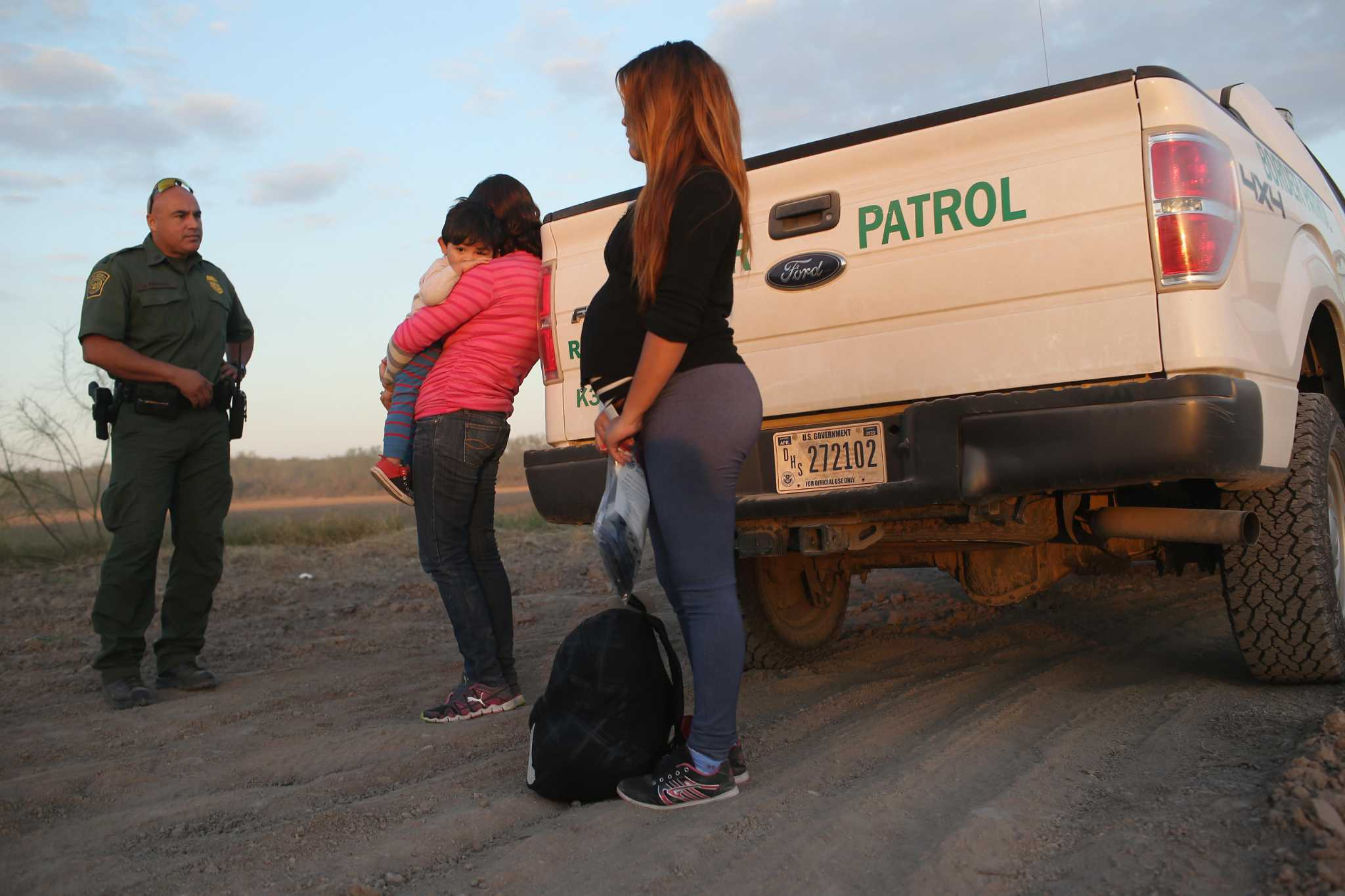 Detaining Pregnant Immigrants: Is this necessary at all?
