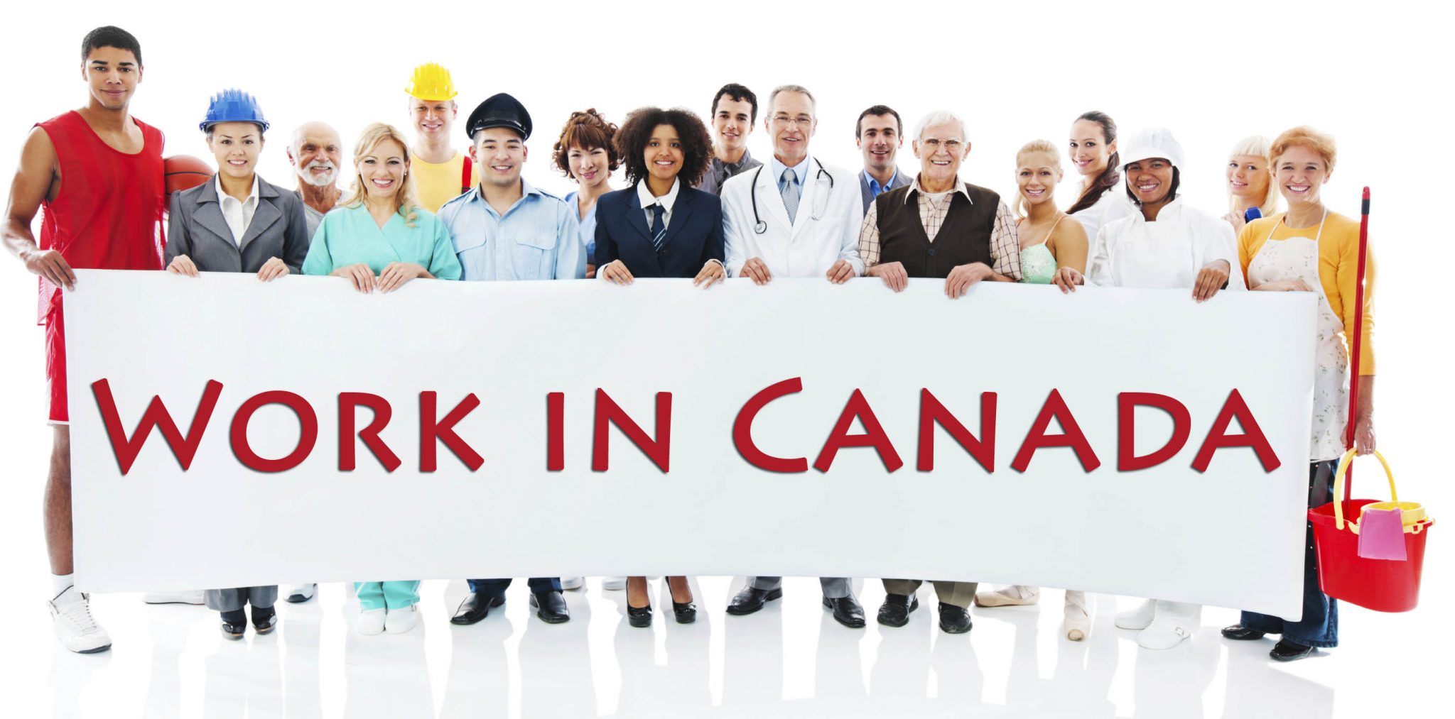 How do I apply for Canada open work permit?
