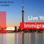 What is life like for an Indian in Canada?