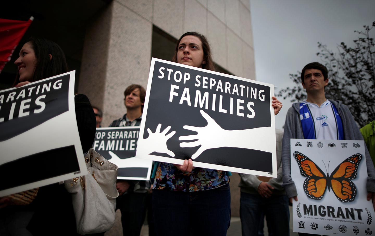 Undocumented Immigrants - Choosing between death and deportation