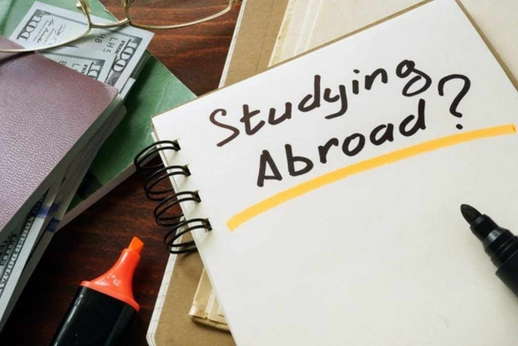 The Foreign students are finding it difficult to sustain in the US and the UK