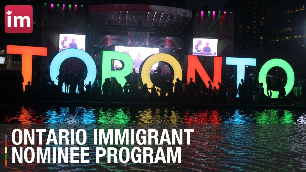 Ontario Immigrant Nominee Program- Ontario will keep on issuing Express Entry invitations to candidates on continuous basis