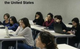 Challenges for International Students in the United States