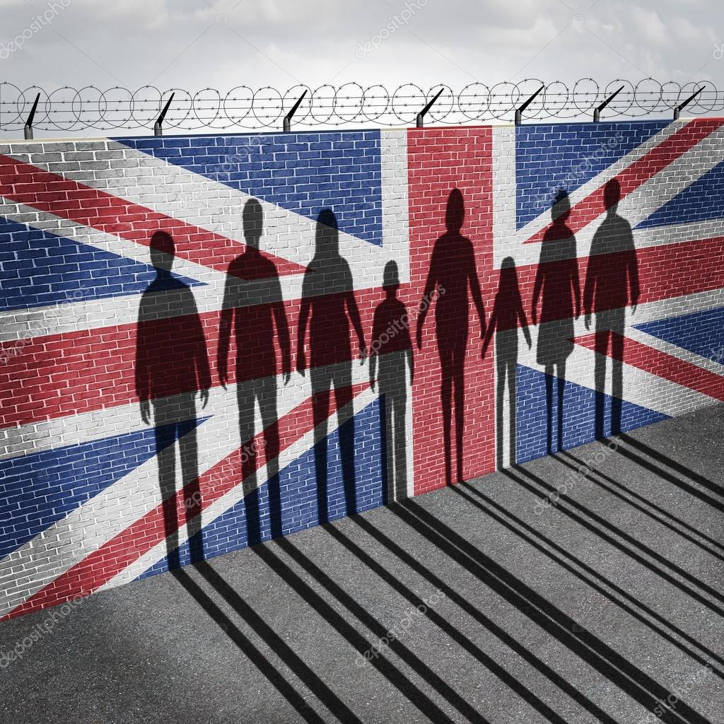 How to obtain a work permit for the UK?