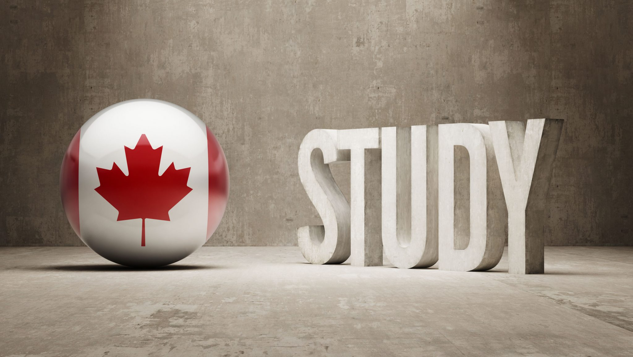 Complete in and out of what you need for doing Masters in Canada