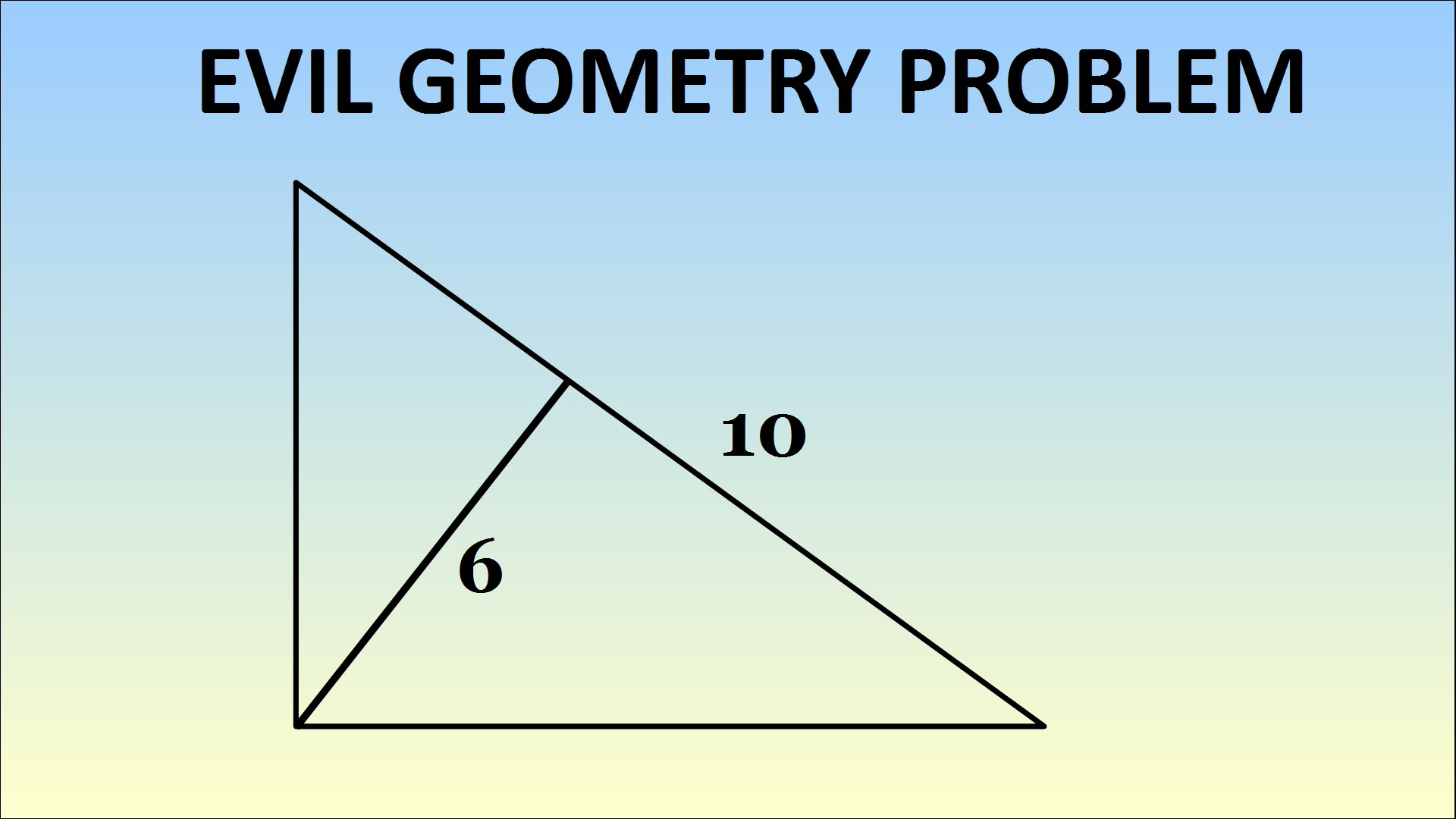 Tips on geometry assignment help to students