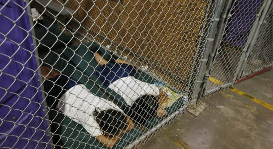 The Cold hard truth of Refugees caught in detention centersin Canada