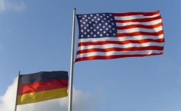 In what ways Germany and the US are different from each other?