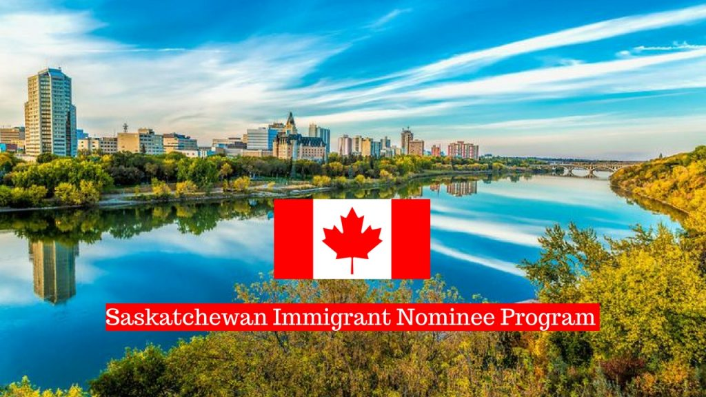 Saskatchewan Immigrant Nominee Program - New vacancies and their effects on competitive ranking system