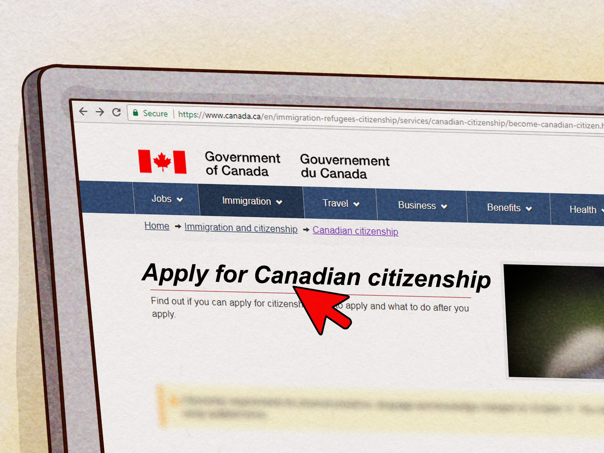 Various Changes Made to Canada's Express Entry Permanent Residence Application