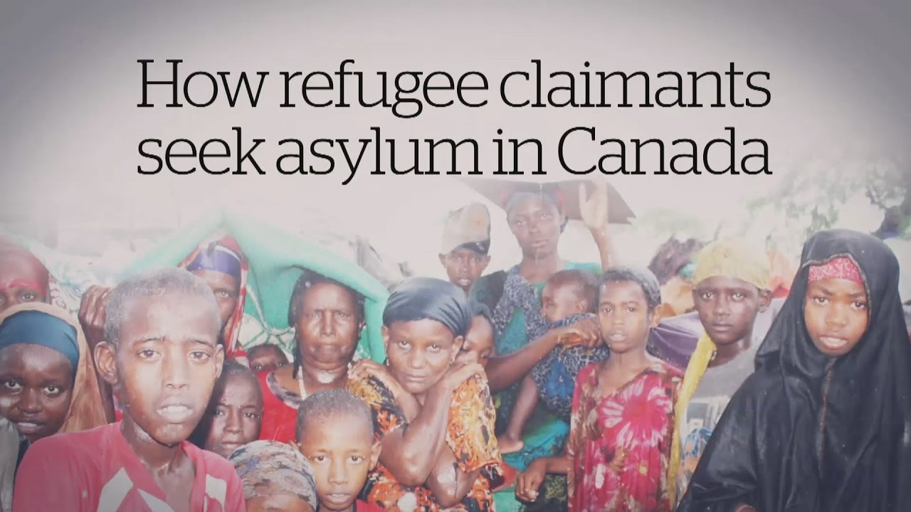 Refugee claimant – The impending Refugee housing crisis