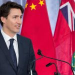 Border crossing crisis - Gambling on Immigrant Voters by Justin Trudeau