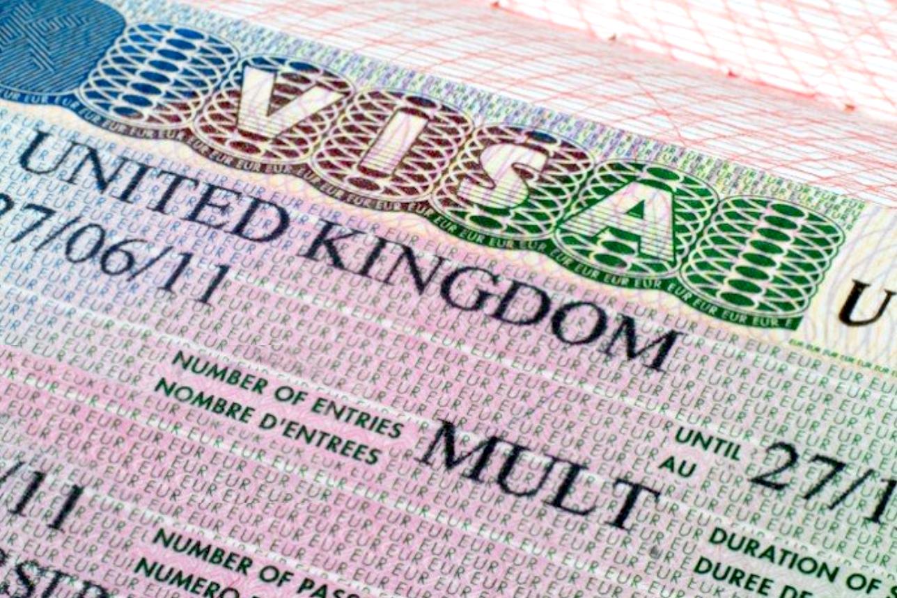Procedure to get tier 2 working visa in UK