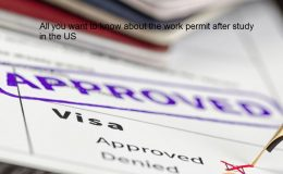 All you want to know about the work permit after study in the US
