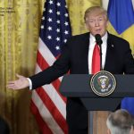 Bonding Ties between the United States and Sweden-A joint initiative to shut out the immigrants