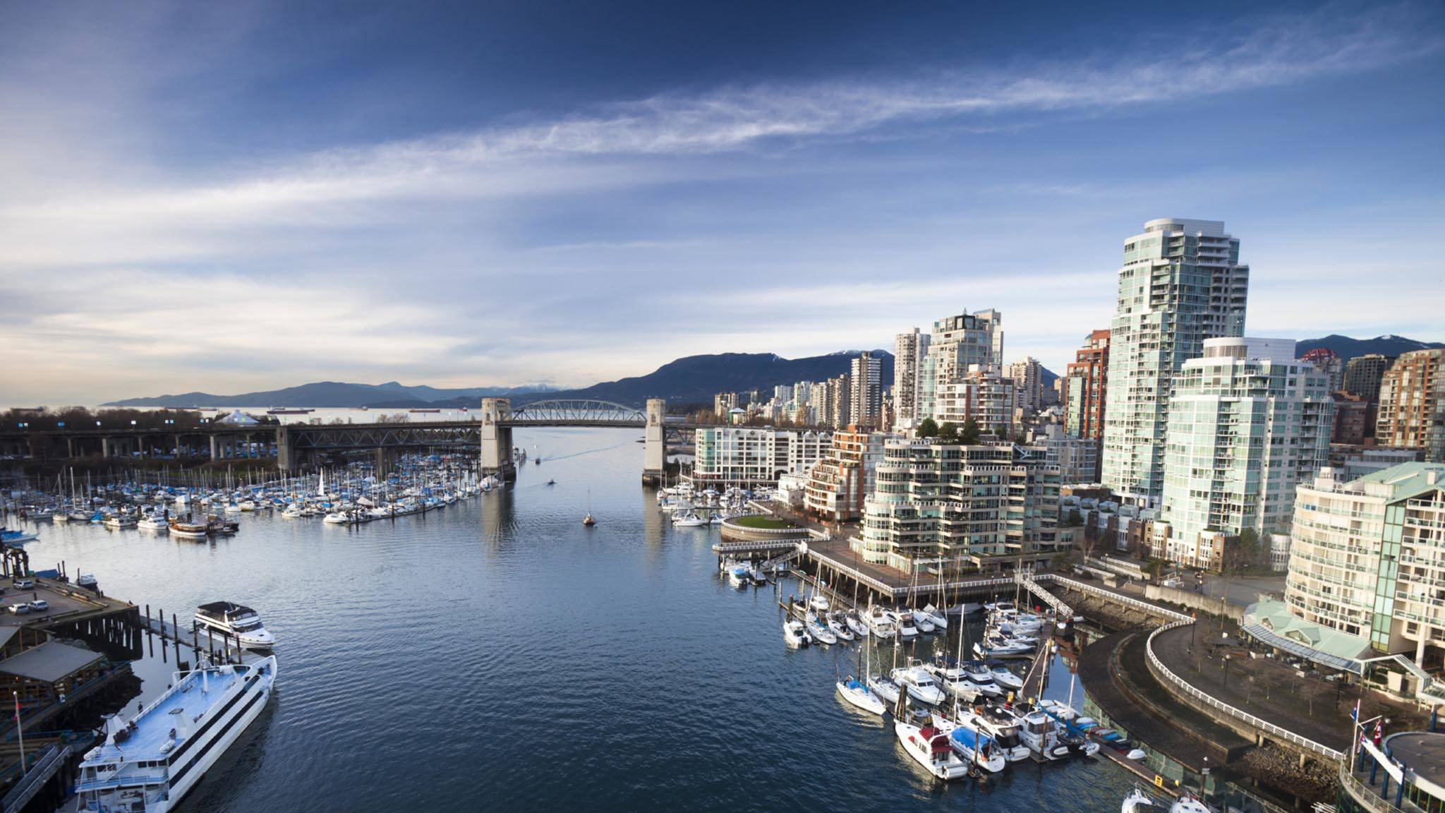 Living in Vancouver is not easy- Getting too expensive by the day