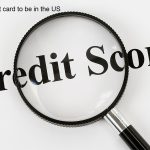 Swipe credit card to be in the US