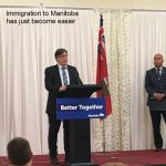 Immigration to Manitoba has just become easier