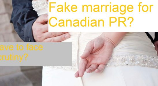 Sponsoring of Traditional Relationship in Canada Face Scrutiny