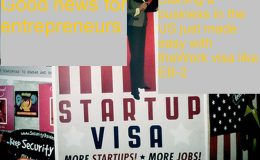 Starting a business in the US just made easy with these Work visa