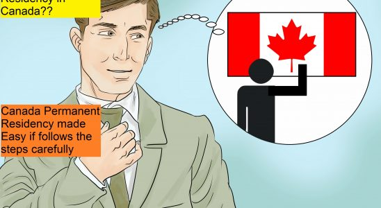 Canada Permanent Residency made Easy