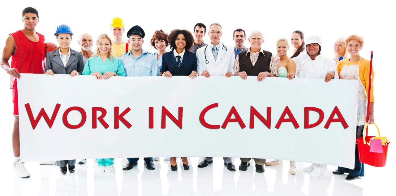 Canada in urgent need of workers at all levels
