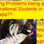 Hurdles for International Students in Settling and Employment in Canada