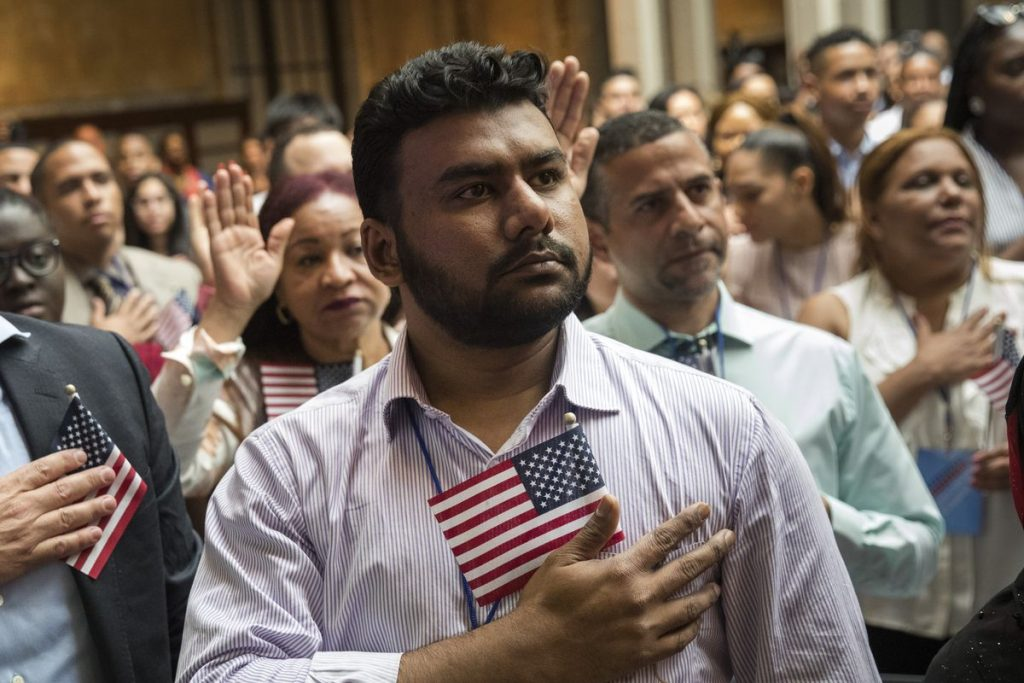 Migrating to the United States? Is the US citizenship worth all the wait and money?