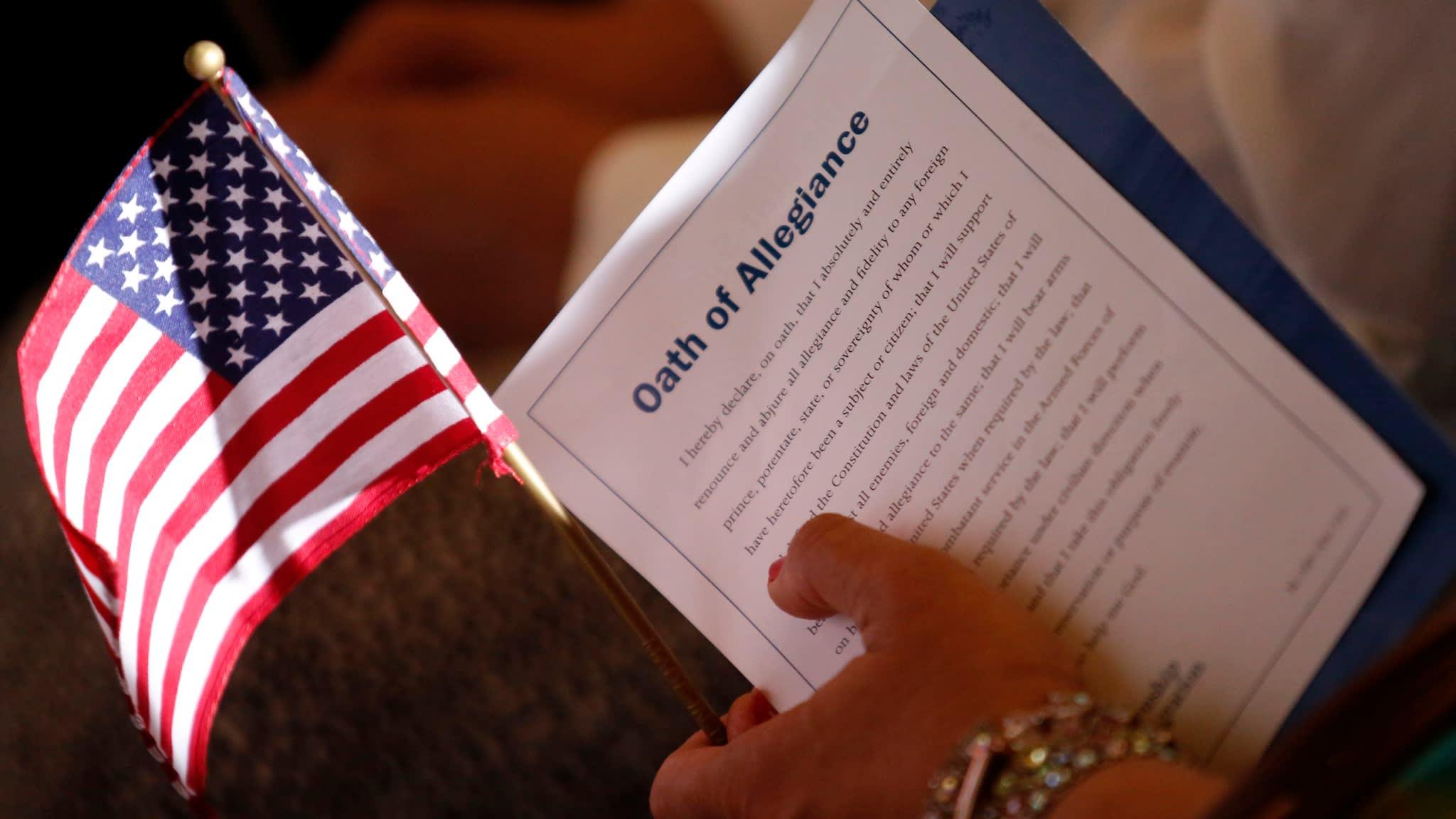 Birth Tourism to Get US Citizenship