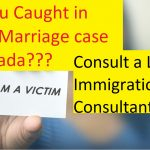 Marriage fraud in Canada