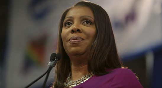 The legislation of Attorney General Letitia James aims immigration discrimination at workplace