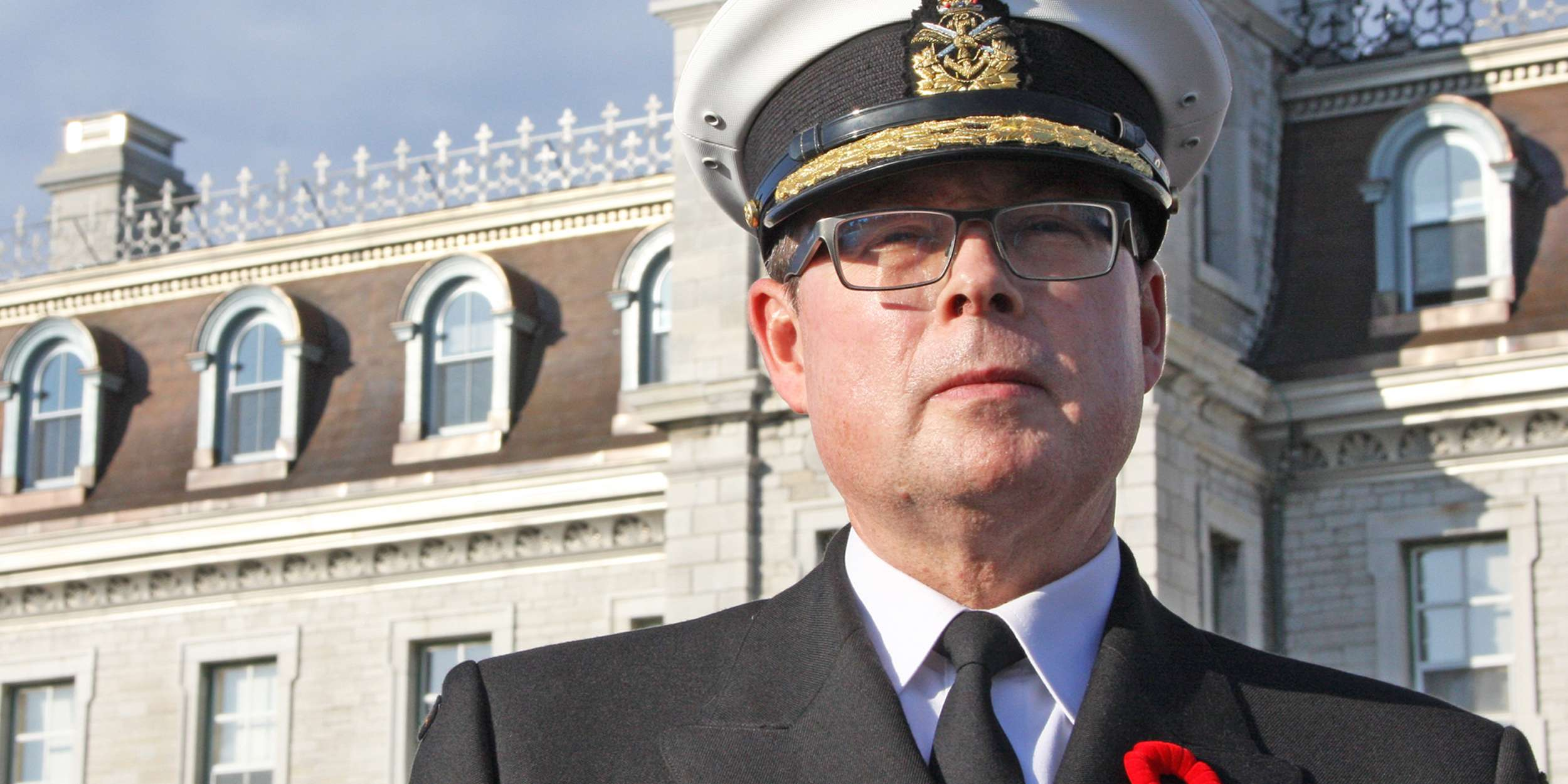 Canada is giving Navy Sailors a Big Opportunity to settle- Shortage being the reason
