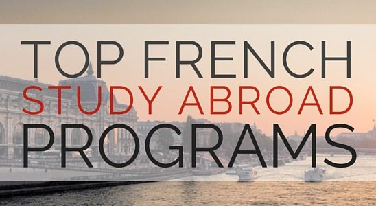 How Can You Achieve Your Higher Education in France for Free?