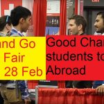 Opportunities Galore for the Students Who Want to Study Abroad- Read to Know More