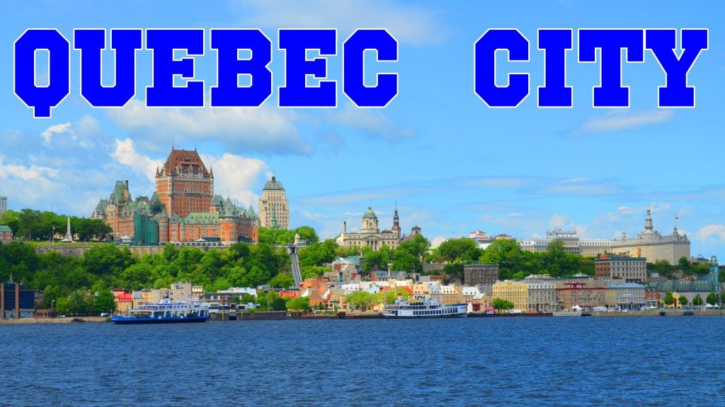 Quebec Shows The New Way To Attract Immigrants
