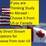Which Country is better for Studies- USA or Canada