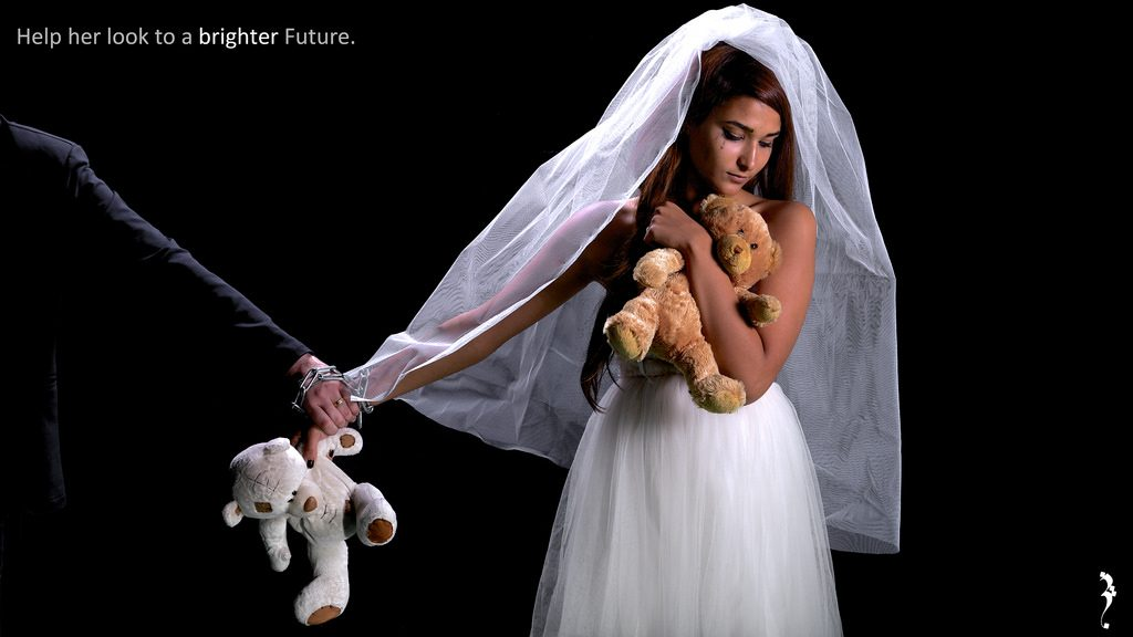 Trump administration announces new guidance for deal with child bride petitions