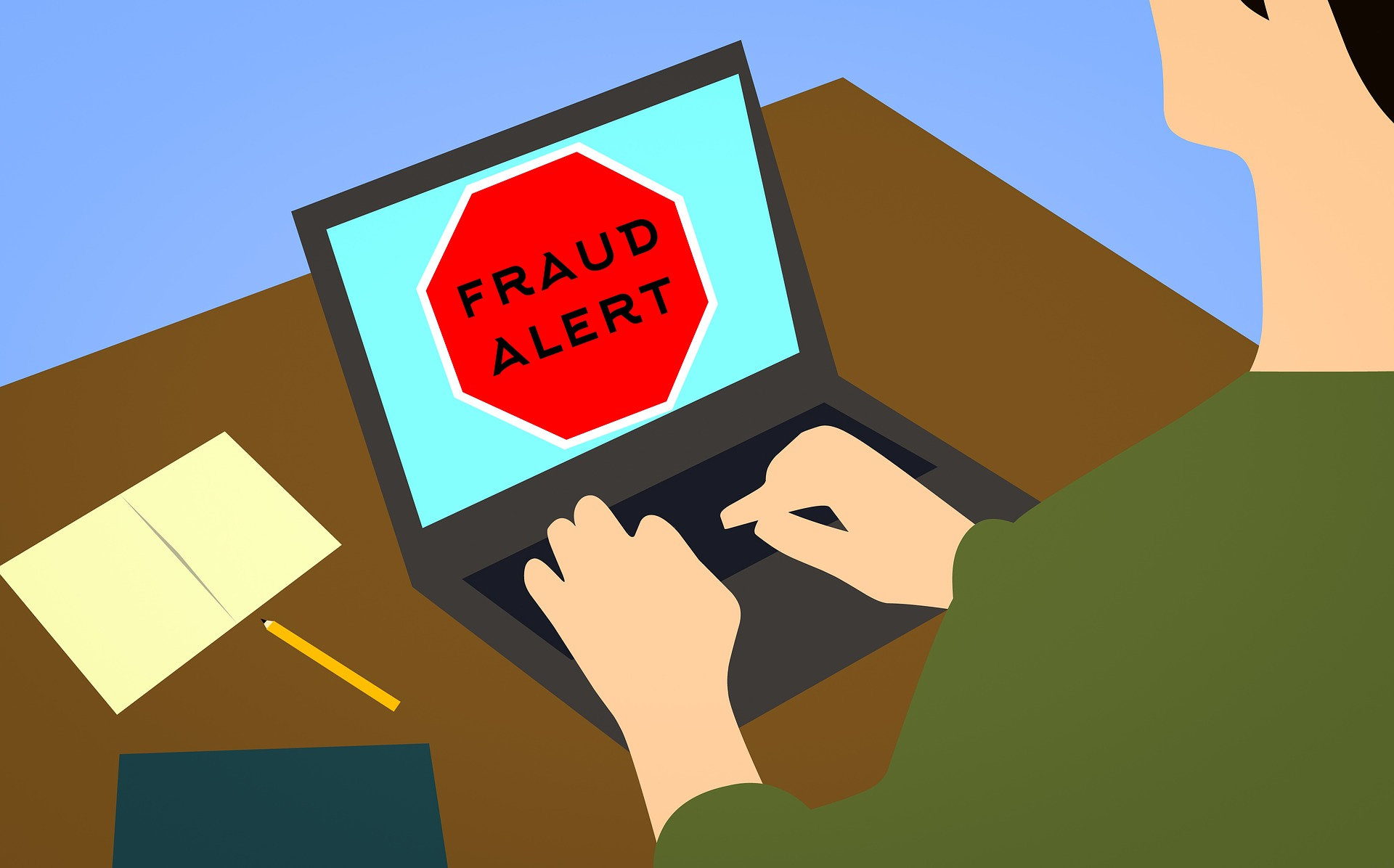 How can you protect yourself from immigration scams?