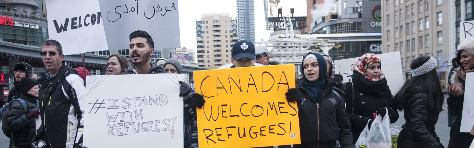 Amnesty Programs for the Rescue of Illegal Immigrants in Canada