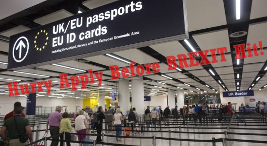 UK Visa soon to become an Ordeal