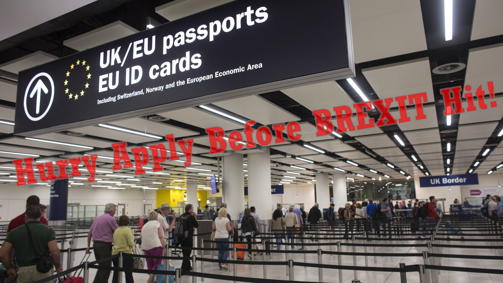 UK Visa soon to become an Ordeal- Would it affect you?
