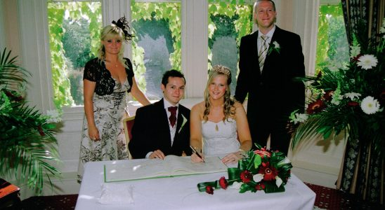 Want to tie the wedding knot in Canada with your loved one?