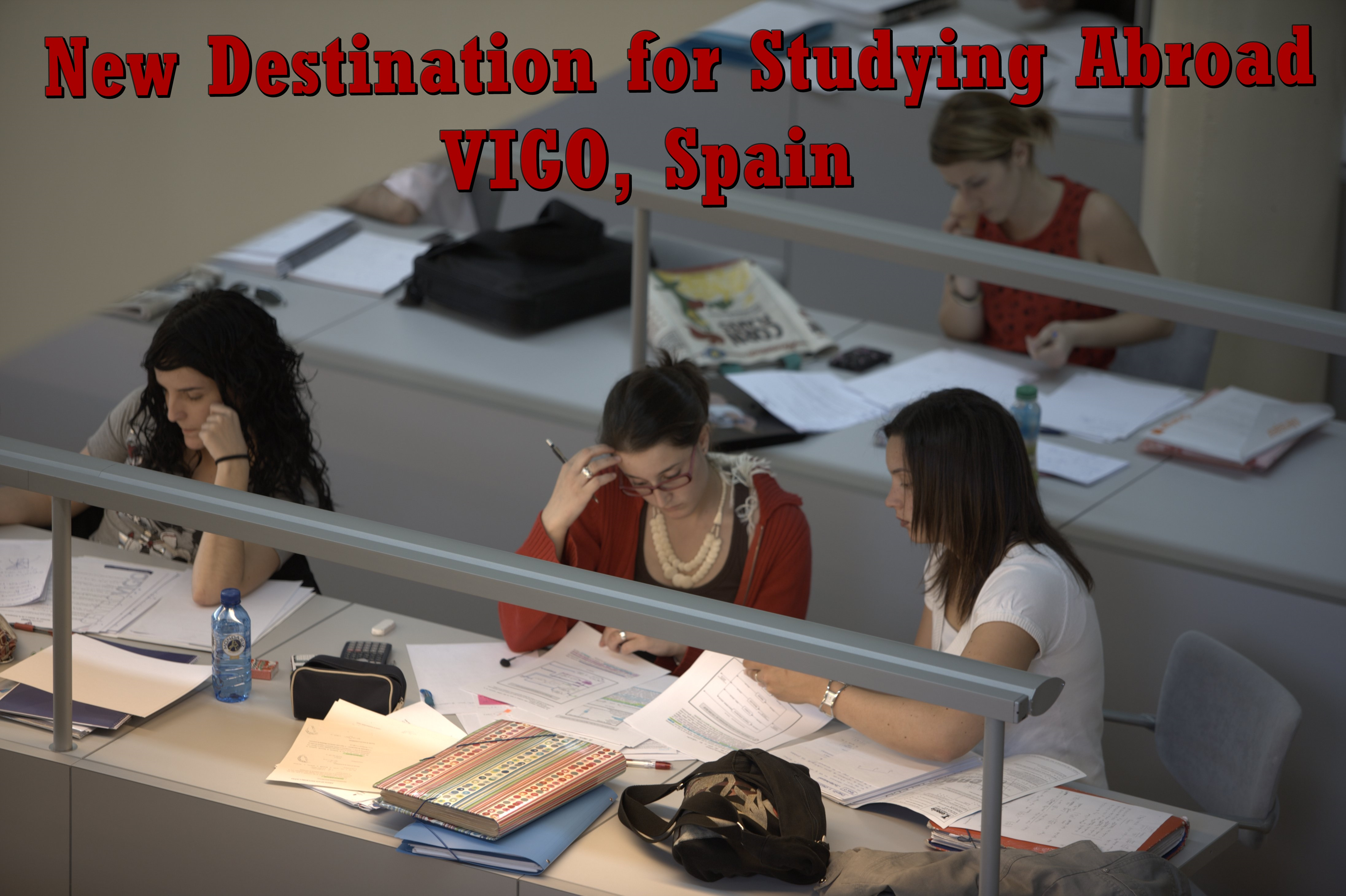 Why Vigo, Spain should be on your list of destinations for Studying Abroad?
