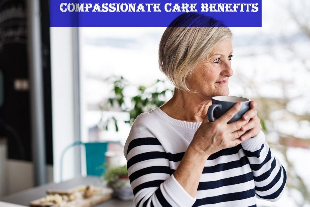 Compassionate Care Benefits