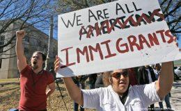 Undocumented Migrants Housed