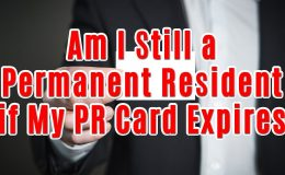 how to maintain permanent residency in Canada